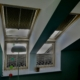 Plisé pro kombinaci kolmých a střešních oken