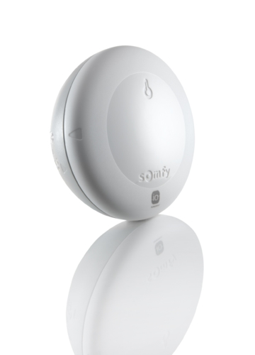 Somfy Thermis WireFree io