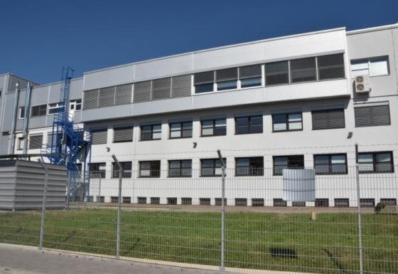 Venkovní žaluzie EC 80 pro Siemens Drásov